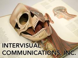 intervisual copy